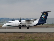 De Havilland DHC-8-102A Dash 8 (SX-BIQ)