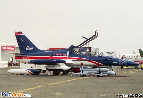 Aero Vodochody L-159B Alca (Aero Vodochody)