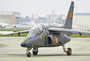 Dassault/Dornier Alpha Jet 1B (E12)