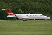 Bombardier Learjet 45XR (N45LJ)
