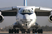 Iliouchine Il-76TD (3C-HAV)