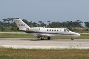 Cessna 525A CitationJet CJ2 (G-OCJZ)