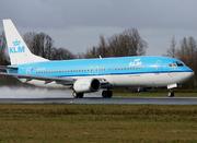 Boeing 737-406 (PH-BTF)