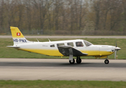 Piper PA-32R-301T Turbo Saratoga SP (HB-PNX)