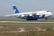 Antonov An-124-100 Ruslan (RA-82014)