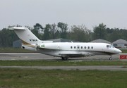 Raytheon Hawker 4000 Horizon