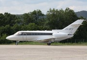 Raytheon Hawker 800/1000 (CS-DFY)