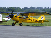 Aviat A-1 Husky (G-LTMM)