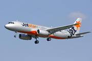 Airbus A320-211 (F-WWIQ)
