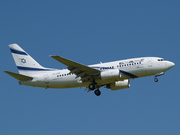 Boeing 737-758 (4X-EKE)