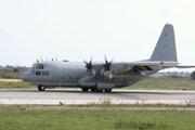 Lockheed C-130T Hercules (JW-5313)