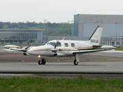 Piper PA-31T2-620 IIXL Cheyenne (N89JA)