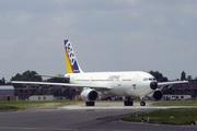 Airbus A300B4-620 (F-WZLR)
