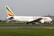 Boeing 767-3BG/ER (ET-AMF)