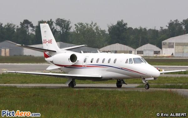 Cessna 560 Citation V/Ultra/Encore (T-47/C-35) (Untitled)