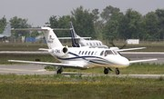 Cessna 525A CitationJet CJ2 (9A-DWA)