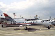 Gulfstream Commander Fanjet 1500