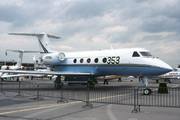 Gulfstream Aerospace G-1159 Gulfstream G-III (N303GA)