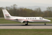 Cessna S550 Citation SII (N627X)