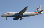 Airbus A320-233 (TC-IZA)