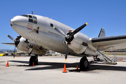 Curtiss C-46F Commando (CW-20B-4)