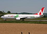 Boeing 737-4S3 (EI-ELY)