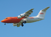 British Aerospace BAe 146-200QT Quiet Trader (EC-GQO)