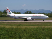 Boeing 737-4B7 (CN-RMX)