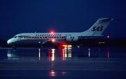 McDonnell Douglas DC-9-21 (OY-KGE)