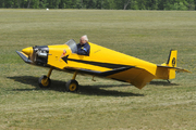 Jodel D-9 Bebe (91-YJ)