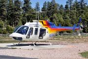 Bell 206 L-1 Long Ranger II (N5743C)