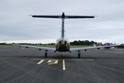 Pilatus PC-12/47E (OO-GEE)