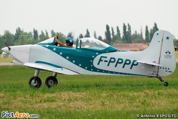 Jurca MJ-2E Tempête (BRANDOLIN Stéphane)