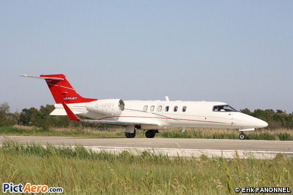 Learjet 40 (TAG Aviation )