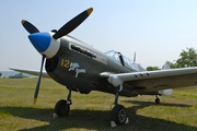 Curtiss 81/87 Warhawk (P-40 Tomahawk/Kittyhawk)