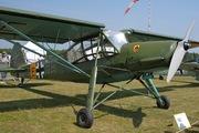 Fieseler Fi-156C3 Storch