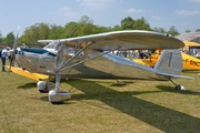 Cessna 140 (N2986N)