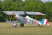 Nieuport 17 Scout