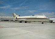 Boeing 727-282/Adv(RE) Super 27 (XT-BFA)