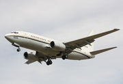 Boeing C-40B/BBJ (737-7CP) Clipper (5829)