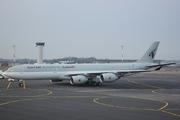 Airbus A340-541