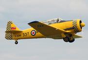 CCF AT-6 Harvard Mk.IV