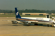 BOEING 707-123B (5B-DAO)