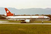 McDonnell Douglas DC-10-30/ER (HB-IHL)