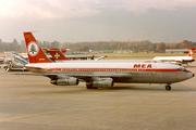 Boeing 720-023B (OD-AFM)