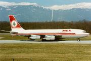 Boeing 720-023B (OD-AFN)
