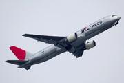 Boeing 767-346F/ER (JA633J)