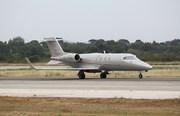 Learjet 40 (OE-GVA)