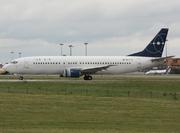 Boeing 737-4Q8 (SE-RJA)