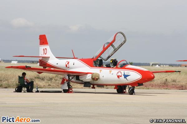 PZL-Mielec TS-11A Iskra (Poland - Air Force)